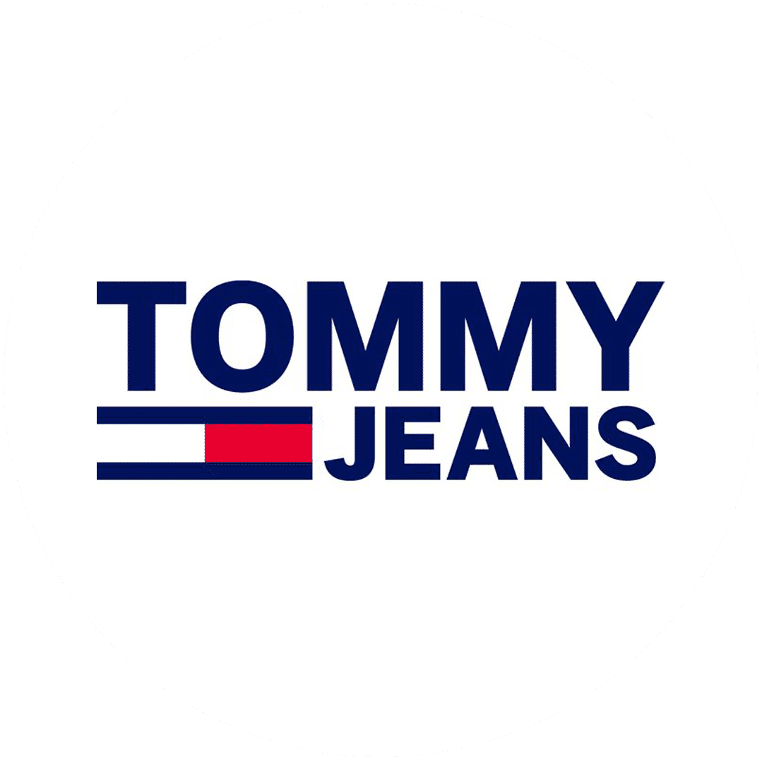 Stripes Logo Tommy