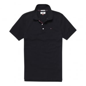 TOMMY JEANS ORIGINAL FINE PIQUE POLO DM0DM04266-078