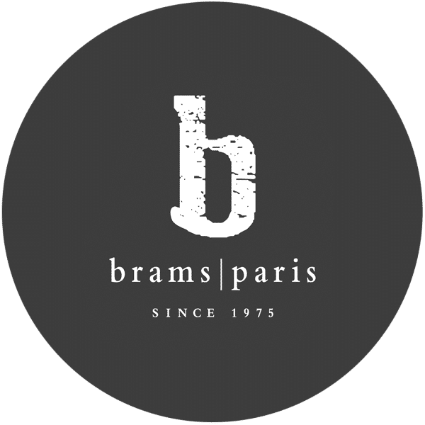 Stripes Logo Brams