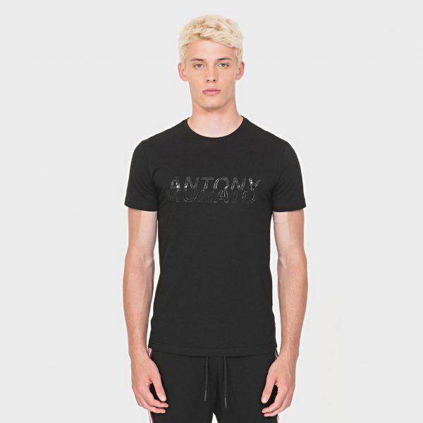 t-shirtregularfitin100_cotoneconstampalucidainrilievo_t-shirtsepolo_antonymorato_MMKS01602-FA100144-9000_01