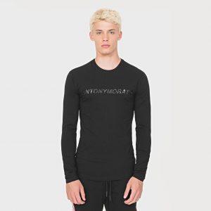 t-shirtslimfitincotonelasticologogommatolucido_t-shirtsepolo_antonymorato_MMKL00252-FA120001-9000_01
